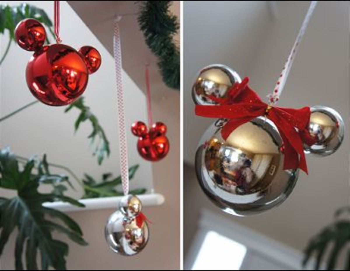making-christmas-ornaments
