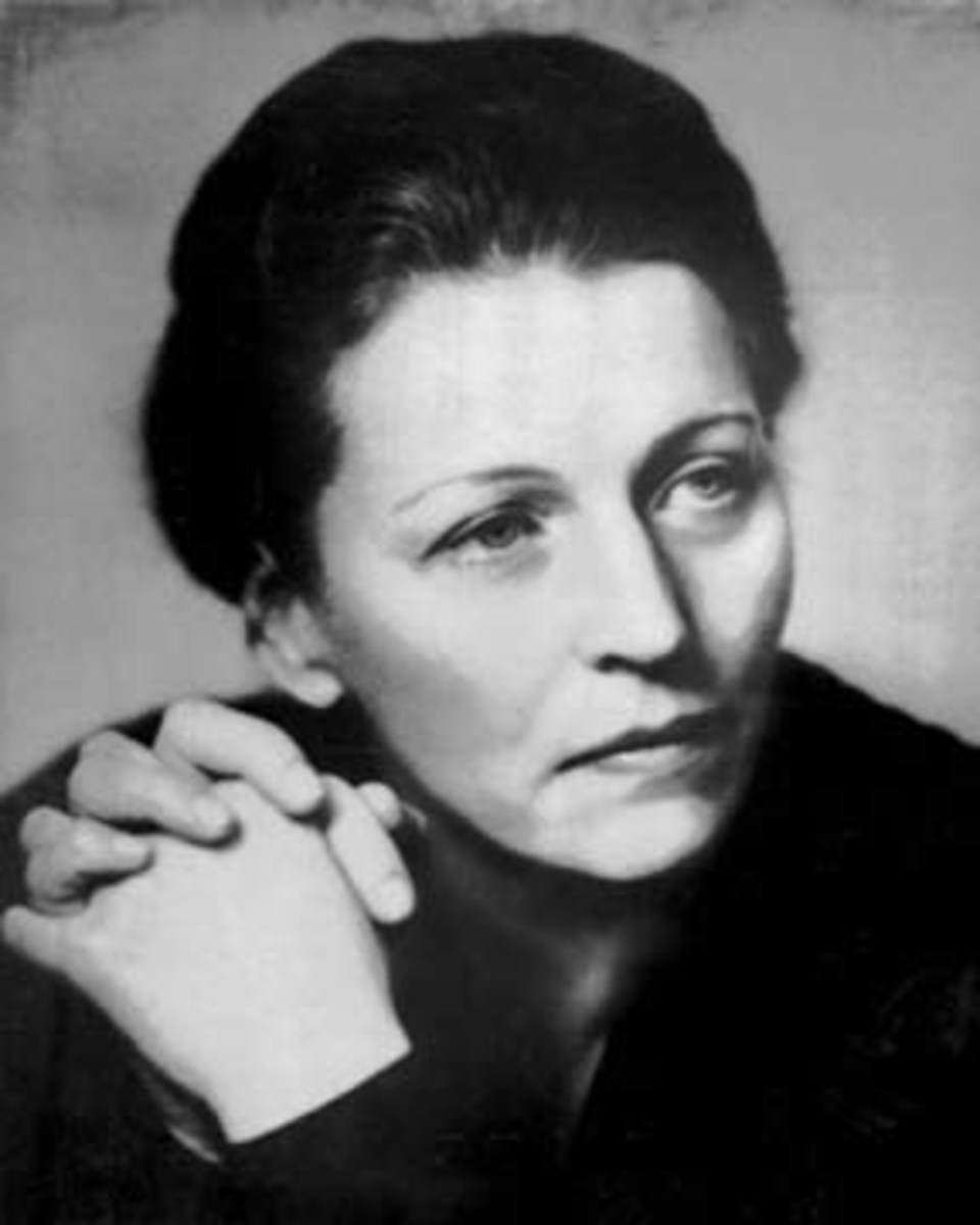 Pearl S. Buck : Author, Political Activist, Humanitarian