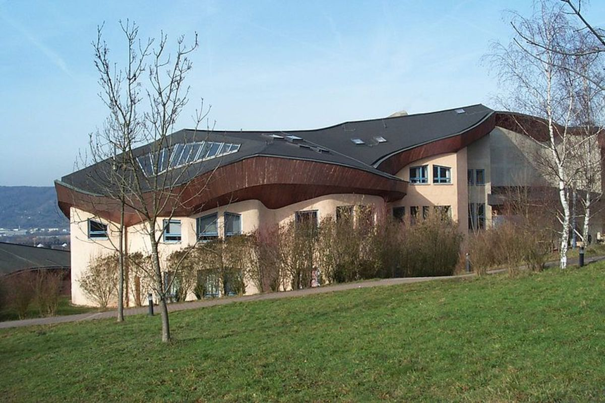 Trier Waldorf school, Germany