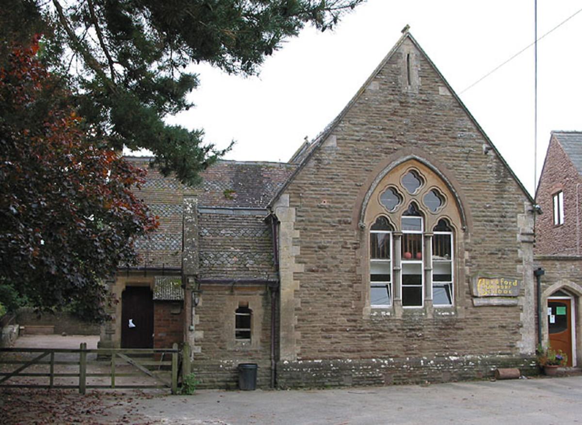 Hereford Waldorf School, England