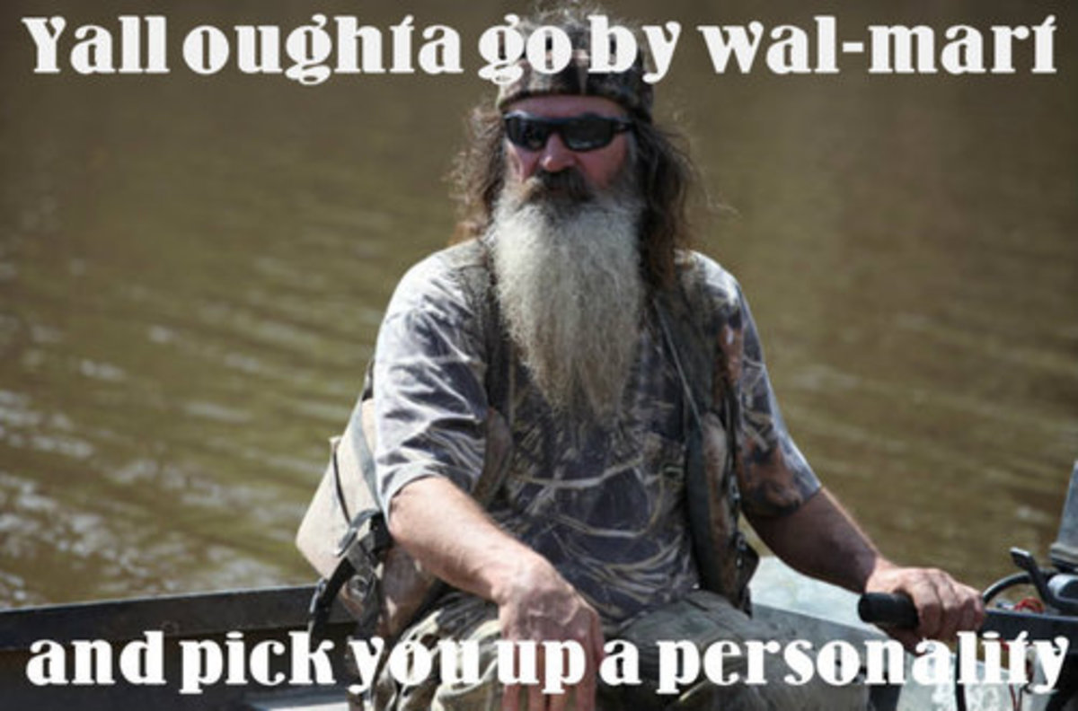 Funny Uncle Meme : Uncle si robertson funny quotes hubpages