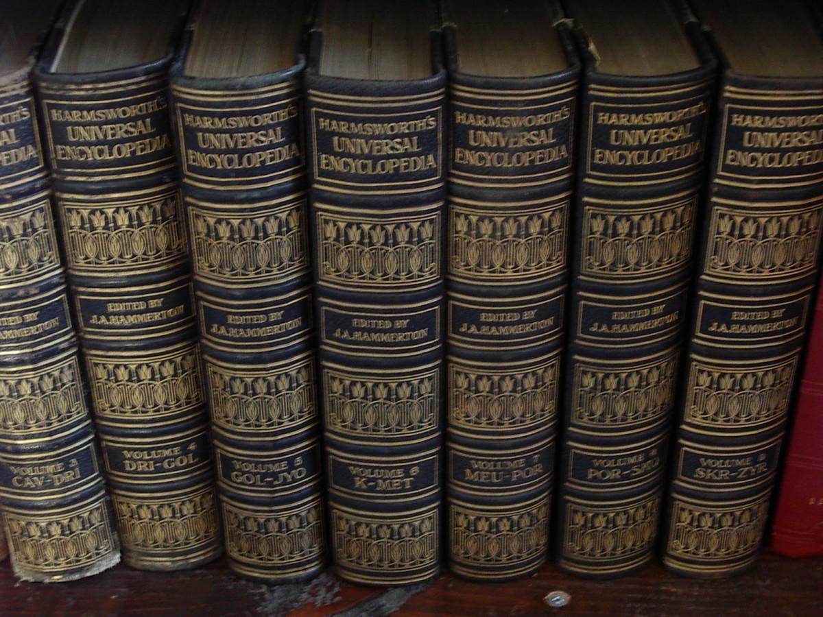 Universal Encyclopedia
