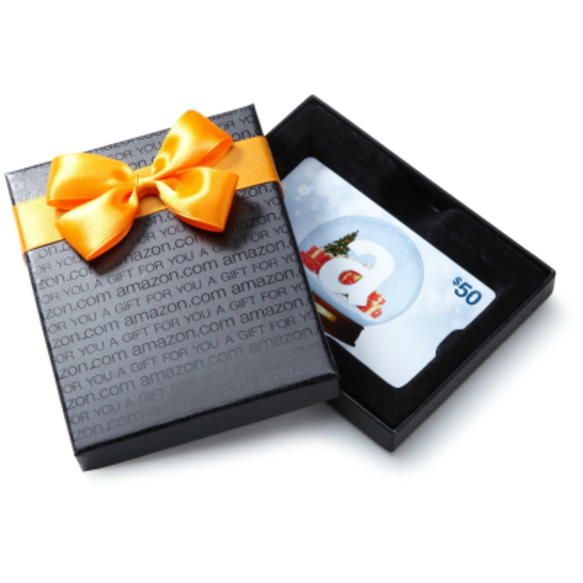 Amazon.com Gift Cards - In a Gift Box