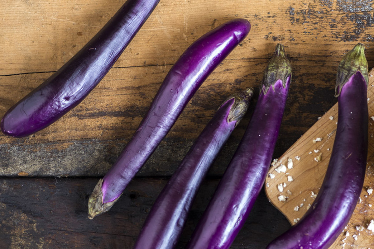 Eggplant (talong)