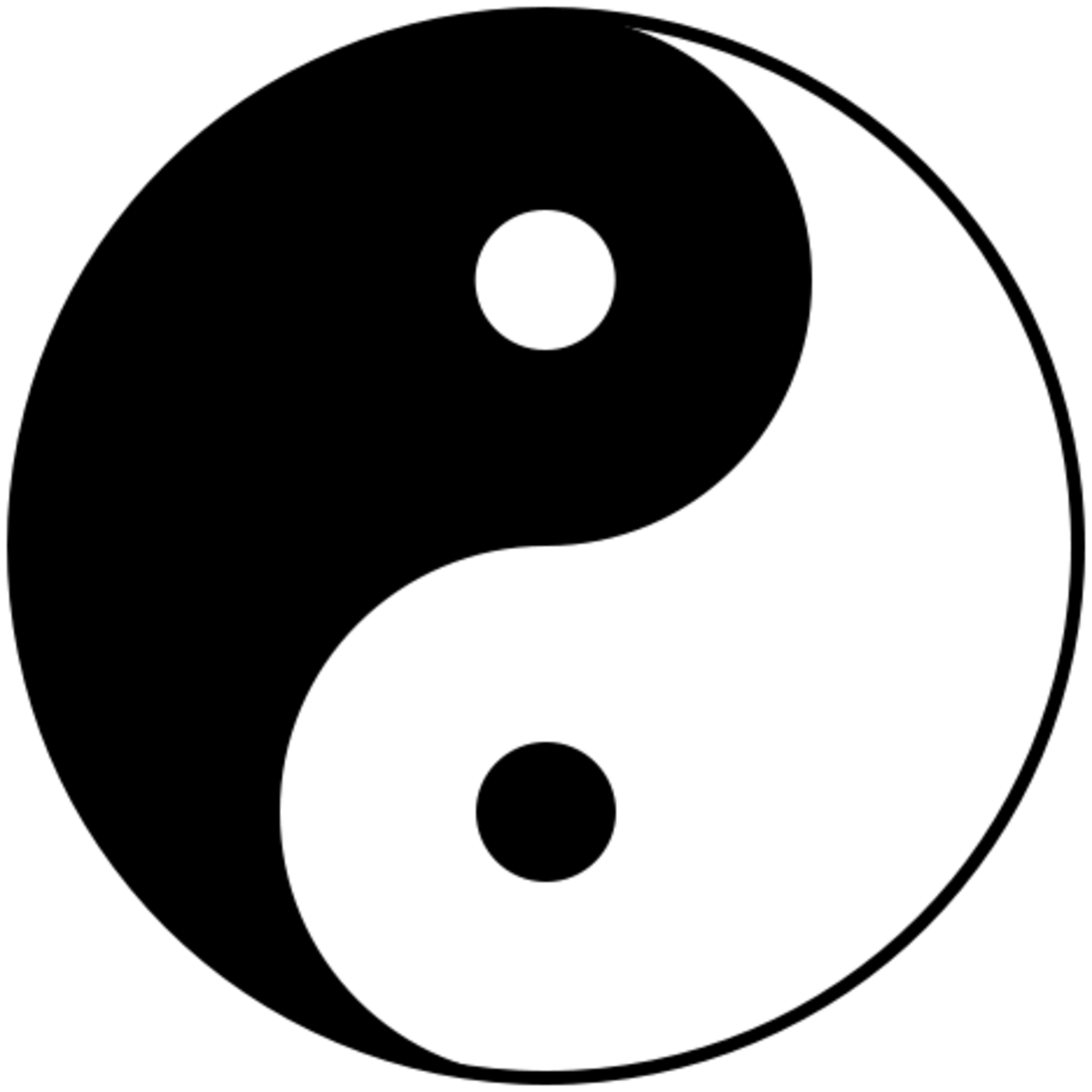 An Introduction to Yin and Yang and Feng Shui
