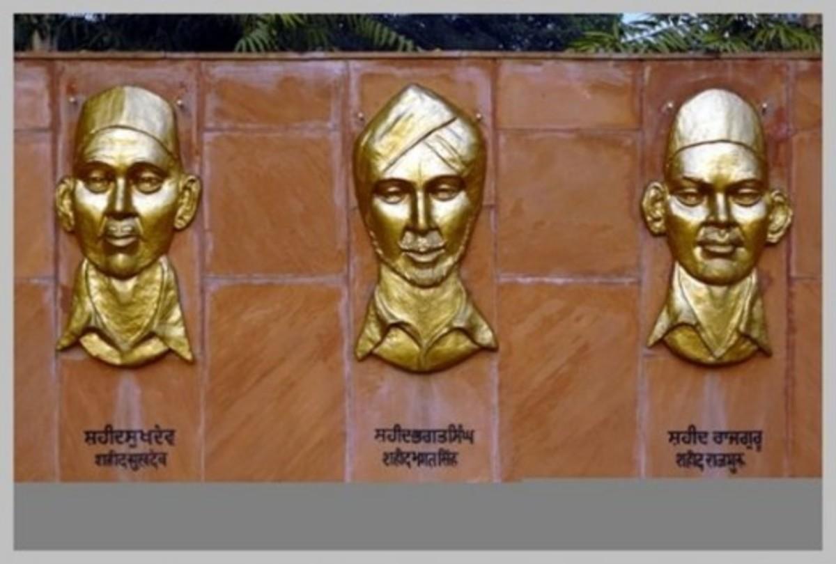 National Martyr Memorial