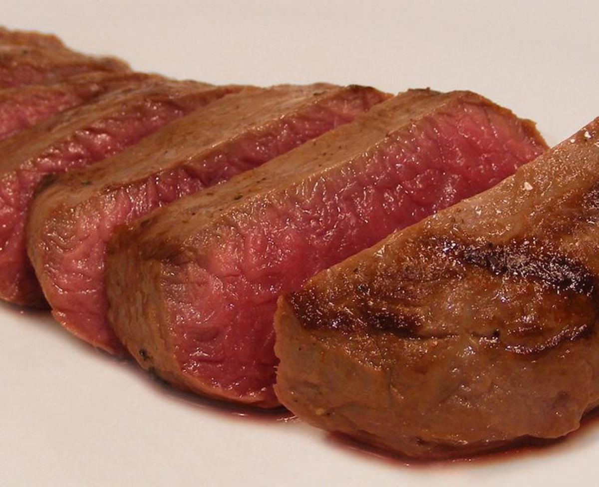 Be sure to treat yourself to a tasty steak at Longhorn Steakhouse!