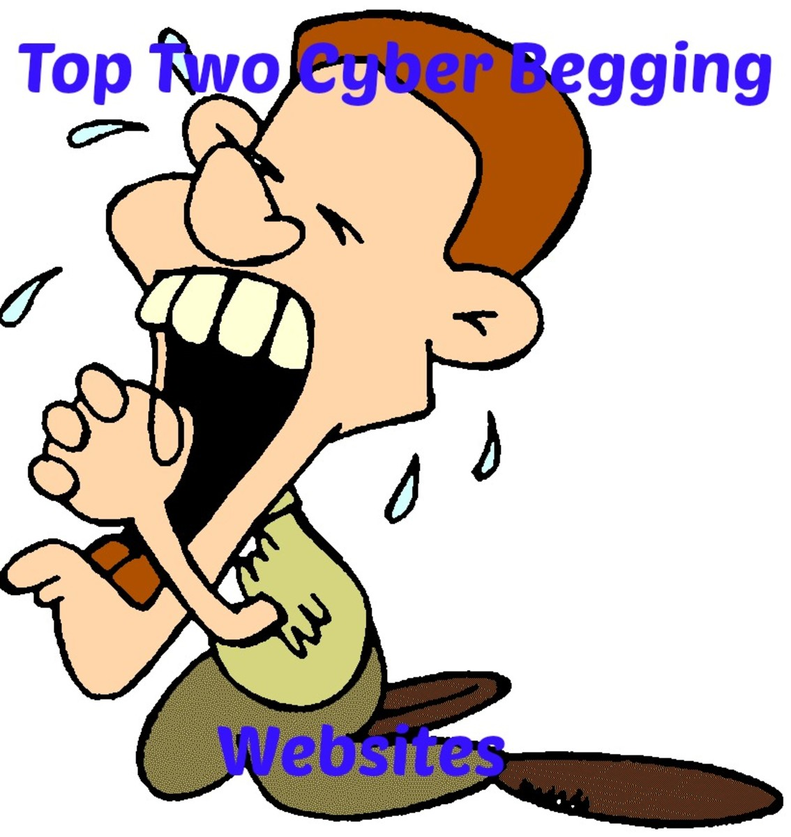 Top Websites For Cyber Begging