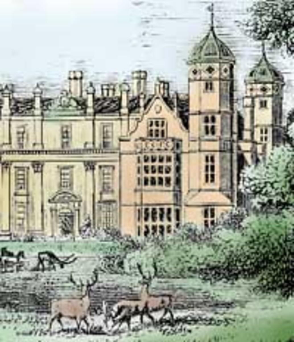 Cobham Hall Gravesend