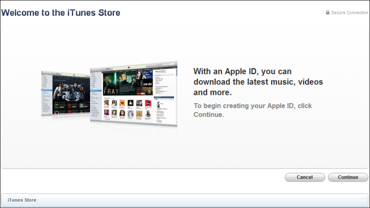 how-to-create-an-itunes-account-apple-id-without-credit-card