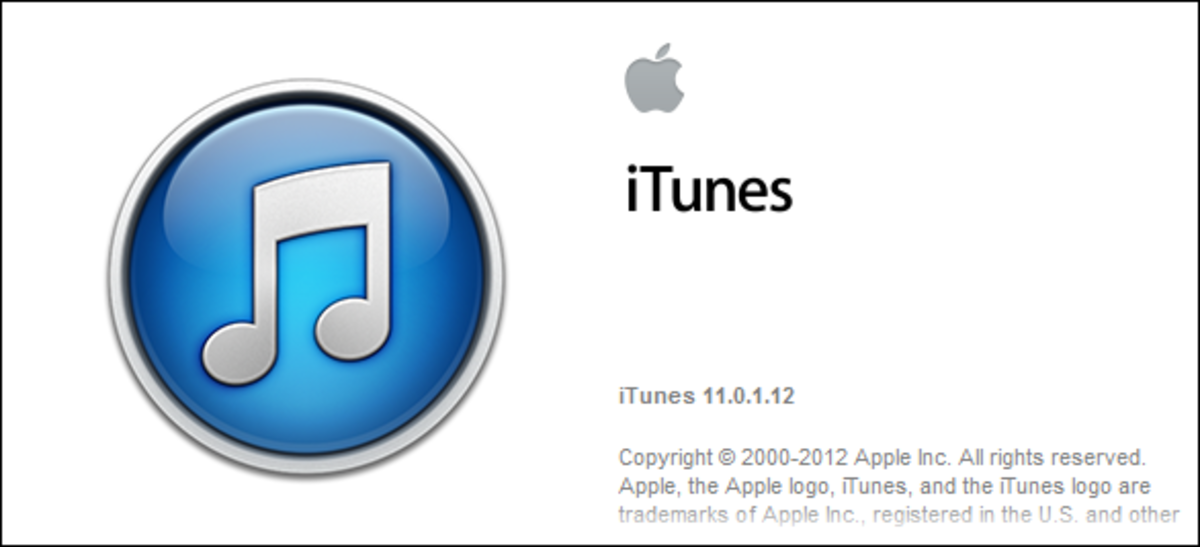 An iUser needs a valid Apple ID to use iTunes