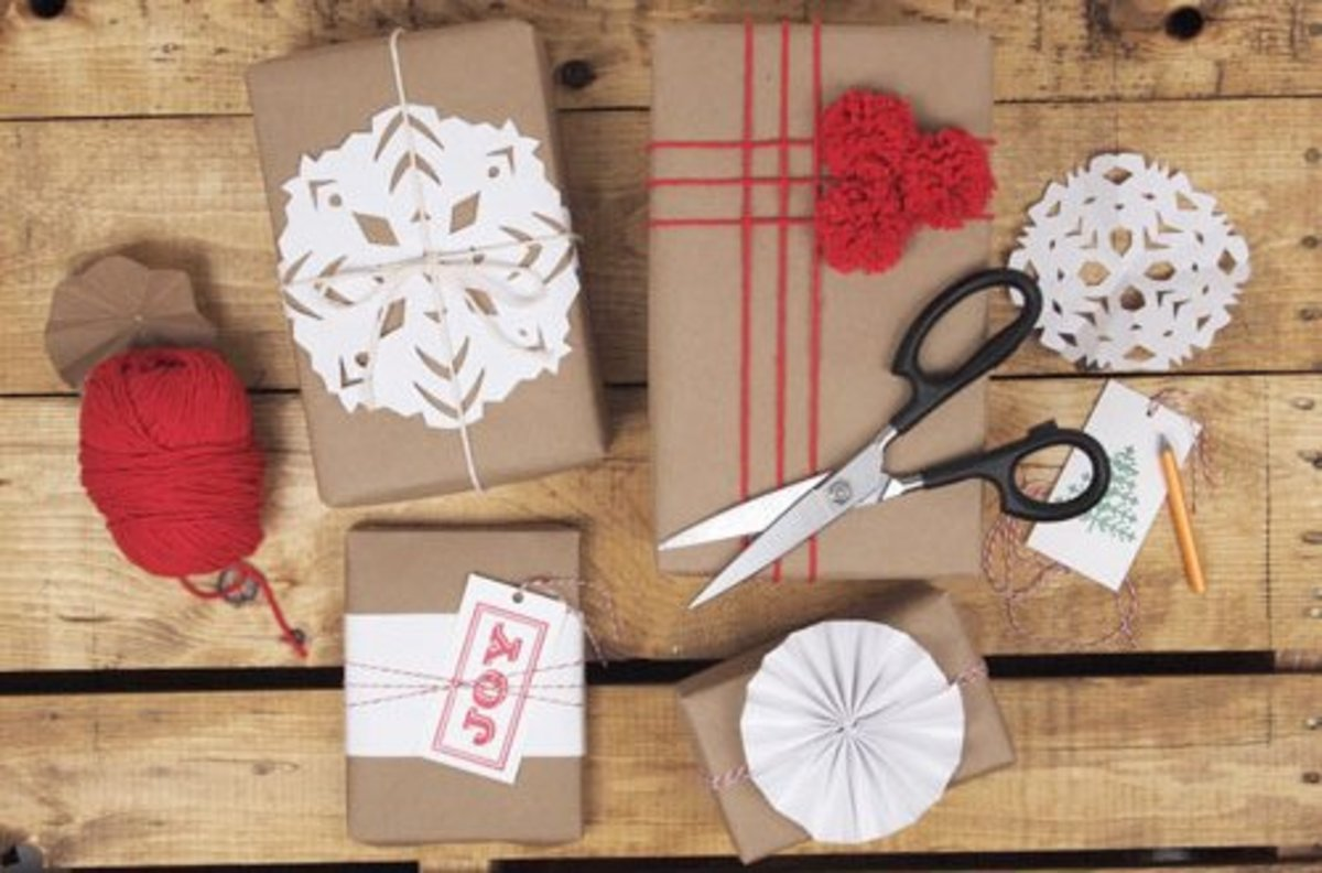 Easy and Affordable DIY Christmas Gift Ideas
