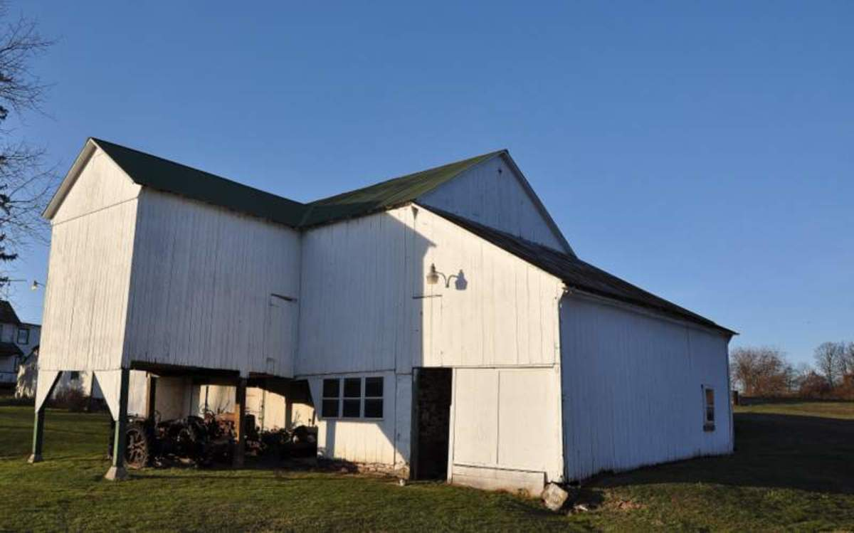 the old barn essay  · old barn : a true, personal story from the experience, i love old barns this old barn is beautiful in its rugged way though long gone, you still can.