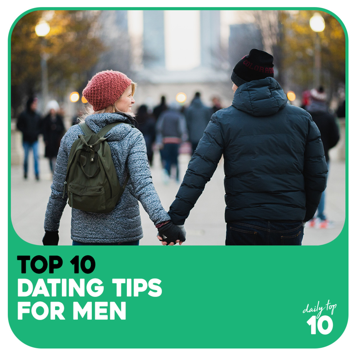 Top 10 Best Dating Tips for Shy Guys, Skinny Guys, Any Man Who Wants to Wing a Girl's Heart