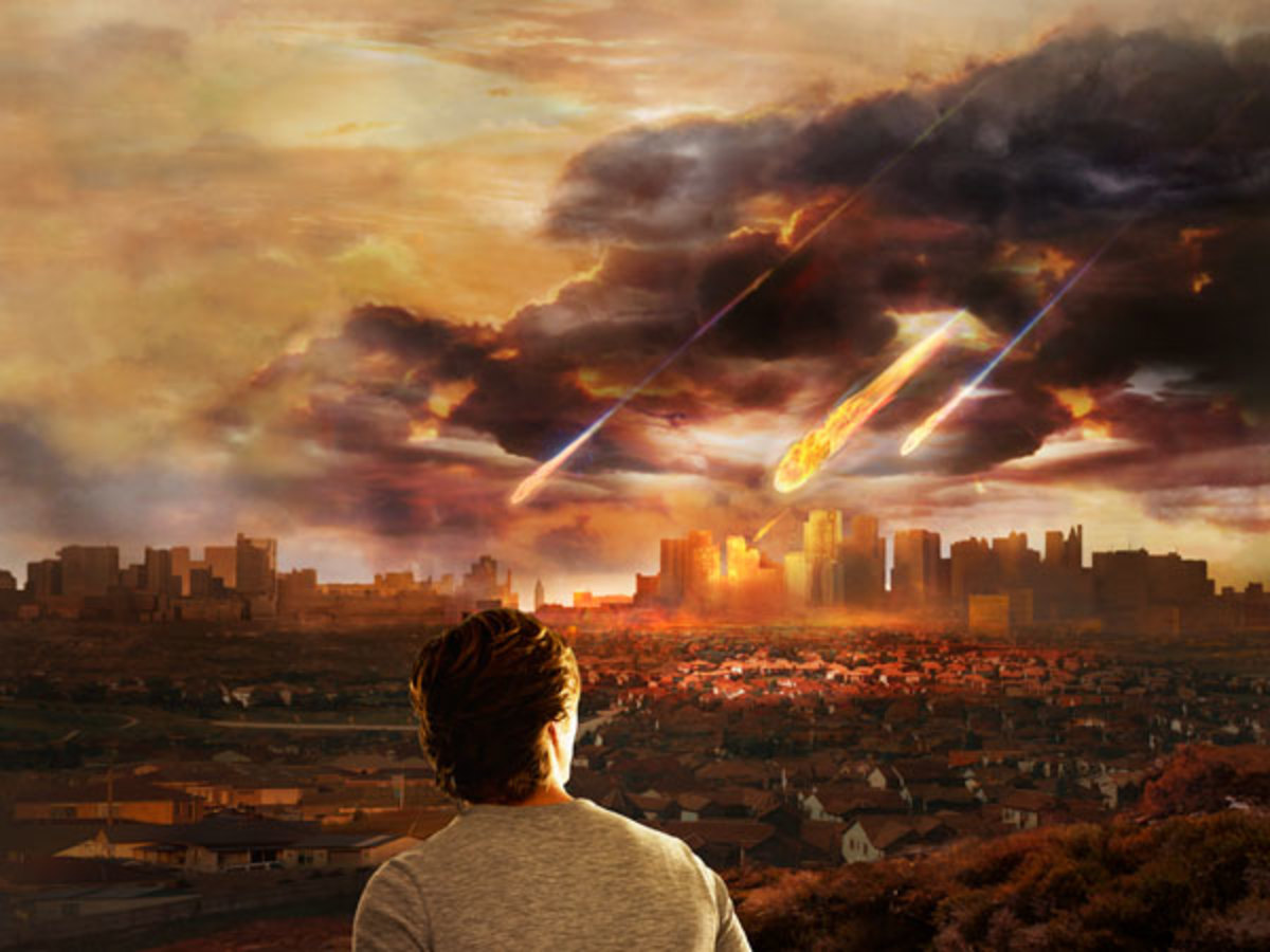 End of the World Predictions 2015 According to Nostradamus, Seers and Science.