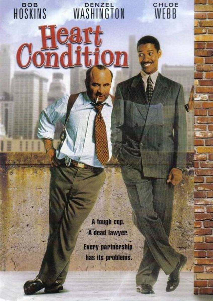 Heart Condition (1990)