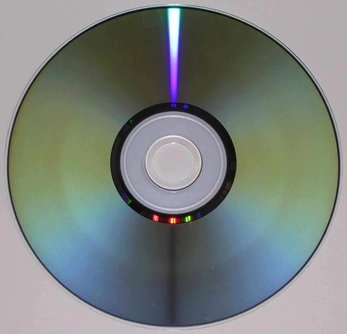 How to take care of your DVD collection