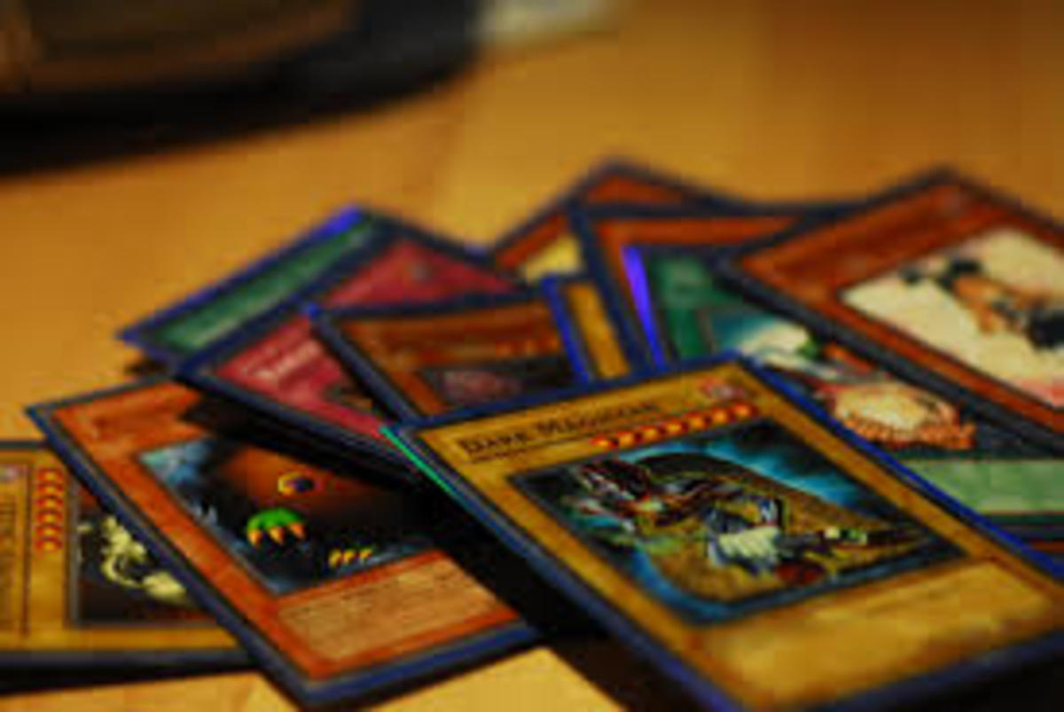 Seven Yugioh Spell Cards That Can Go In Any Deck