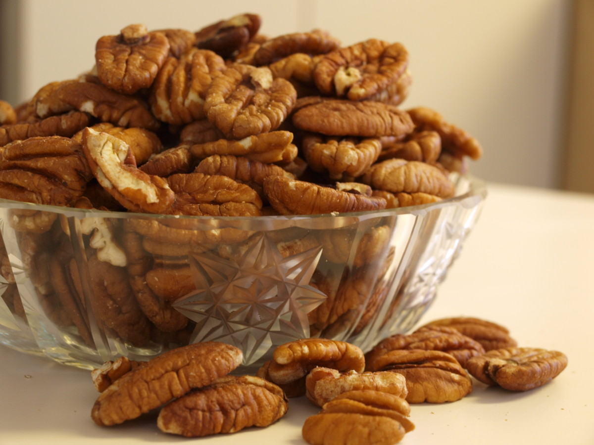 How to Freeze Nuts to Maintain Freshness