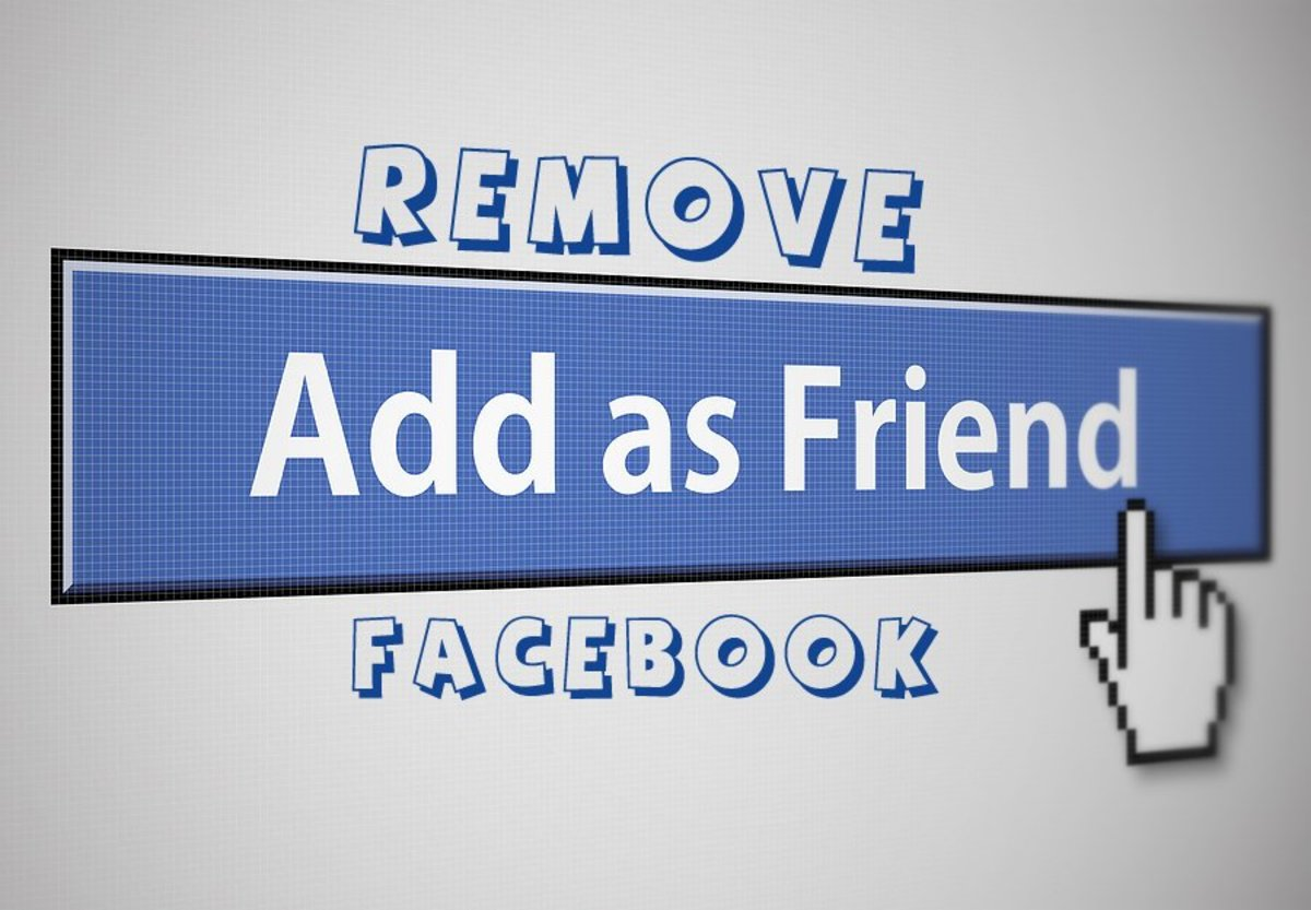 How to remove Add Friend Button and Add subscribe button in Facebook