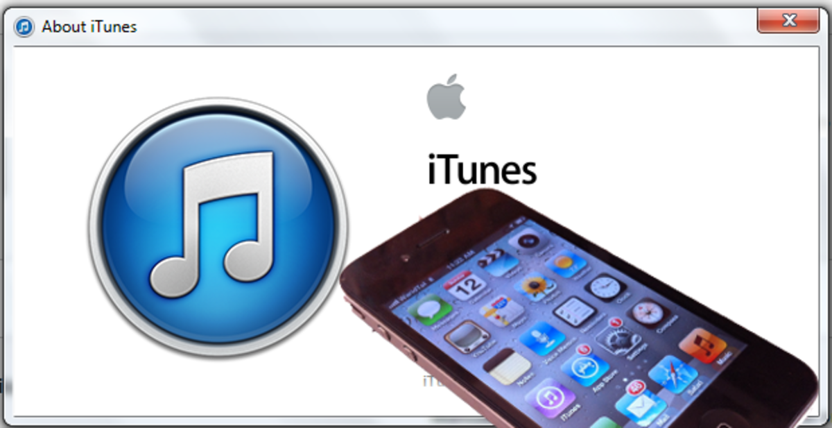 An iPhone requires that you authorize a computer with iTunes for you to optimize file transfers and downloads