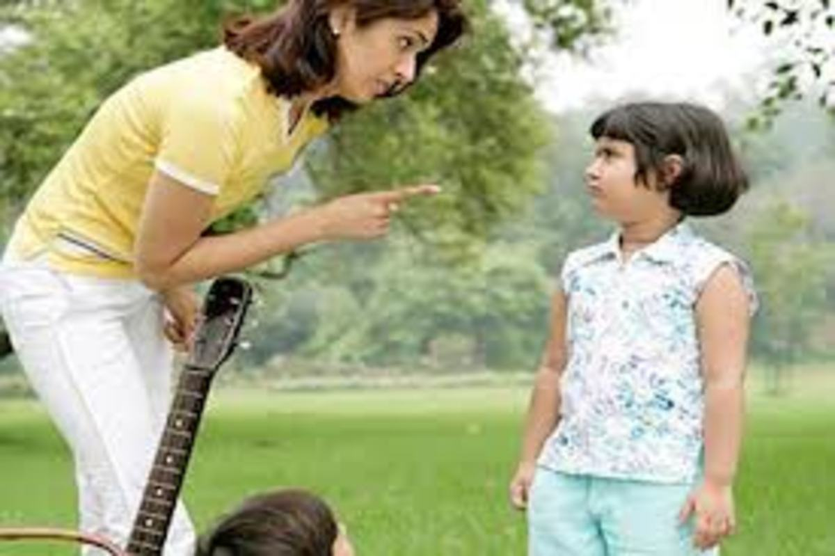 The Issue Of Comparing One Child To Another And Its Negative Effects On Children