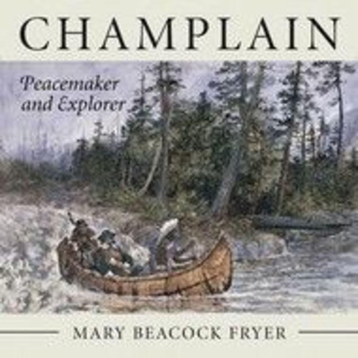 Mary Beacock Fryer's Books