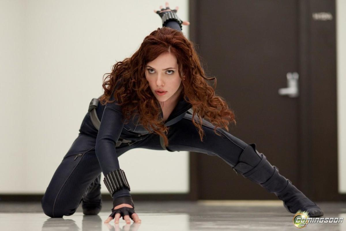 Scarlett would make an awesome Cat in The Night Huntress Series.