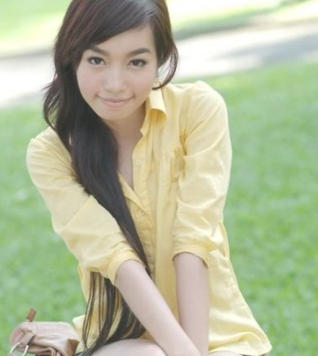 6 Most Beautiful Southeast Asian Actresses Hubpages