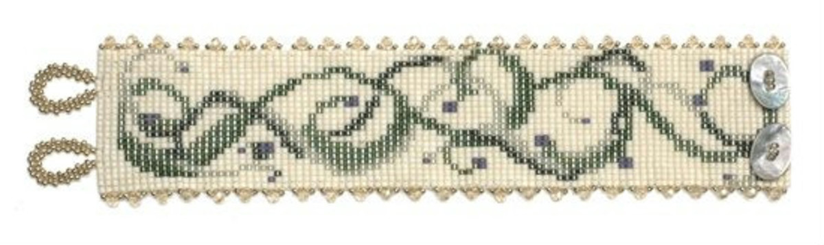 flat-peyote-stitch
