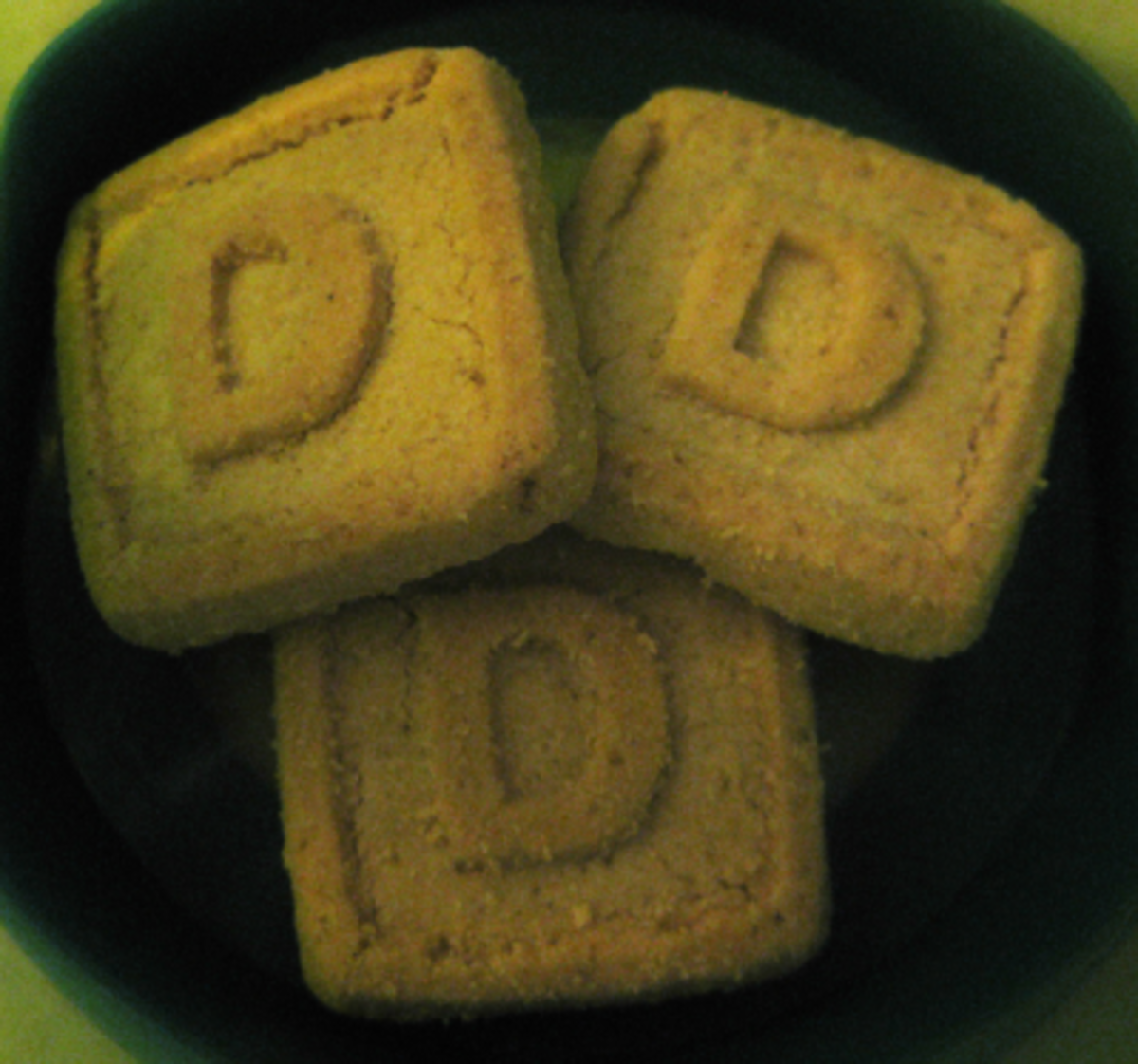 Cookie Ds