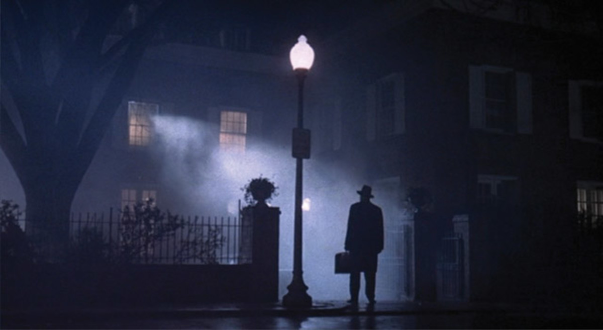 Why is The Exorcist Still So Scary?