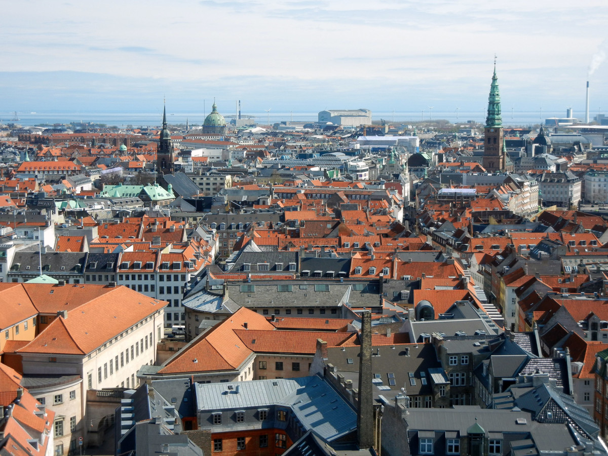 Pros and cons of living in Copenhagen, Denmark