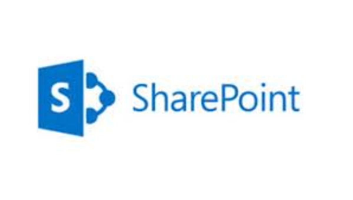 Microsoft SharePoint is a fantastic content management system.