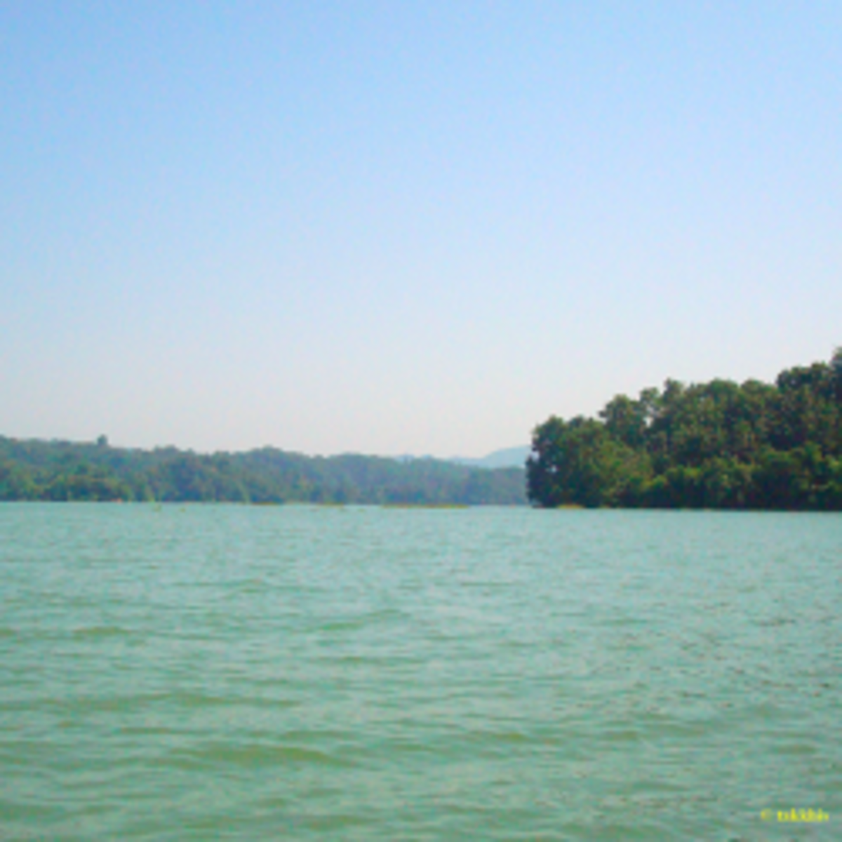 Kaptai Lake: The Lake of Tears