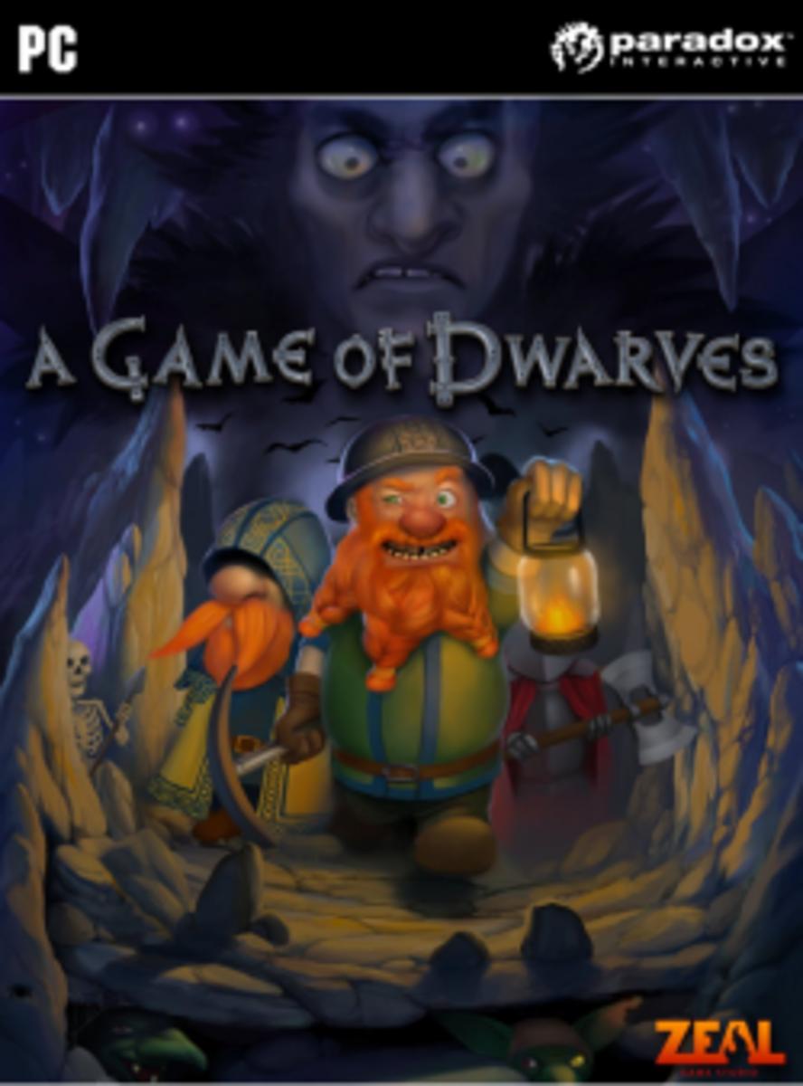 game-of-dwarves