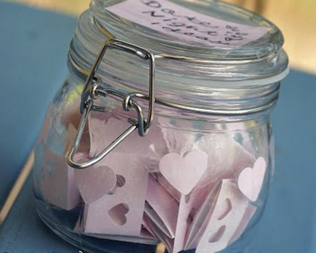 31 Fabulous Gifts In A Jar Ideas Hubpages