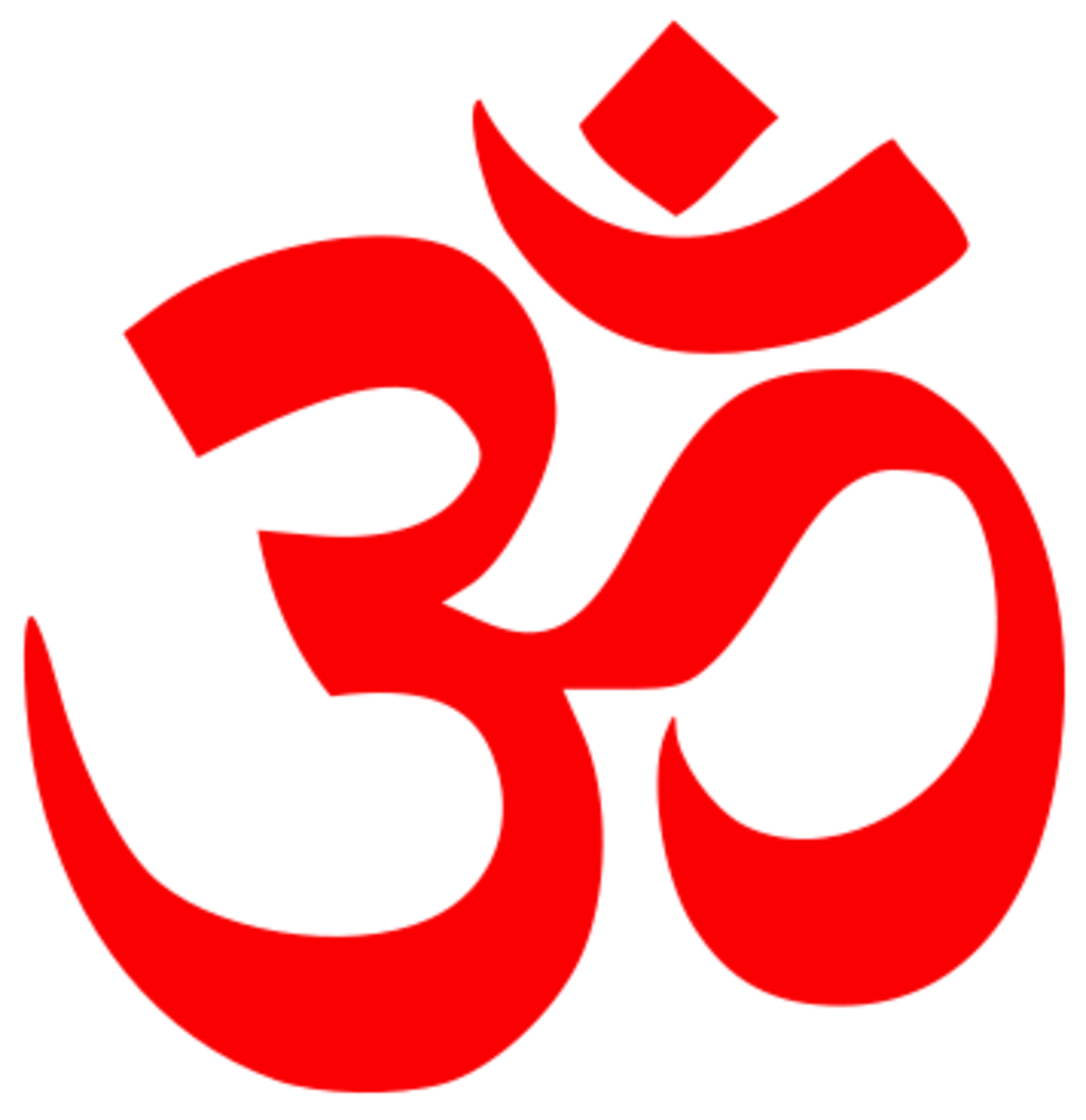 "The Most Powerful Word in the World is ""Ohm"" according to the Hindu belief."