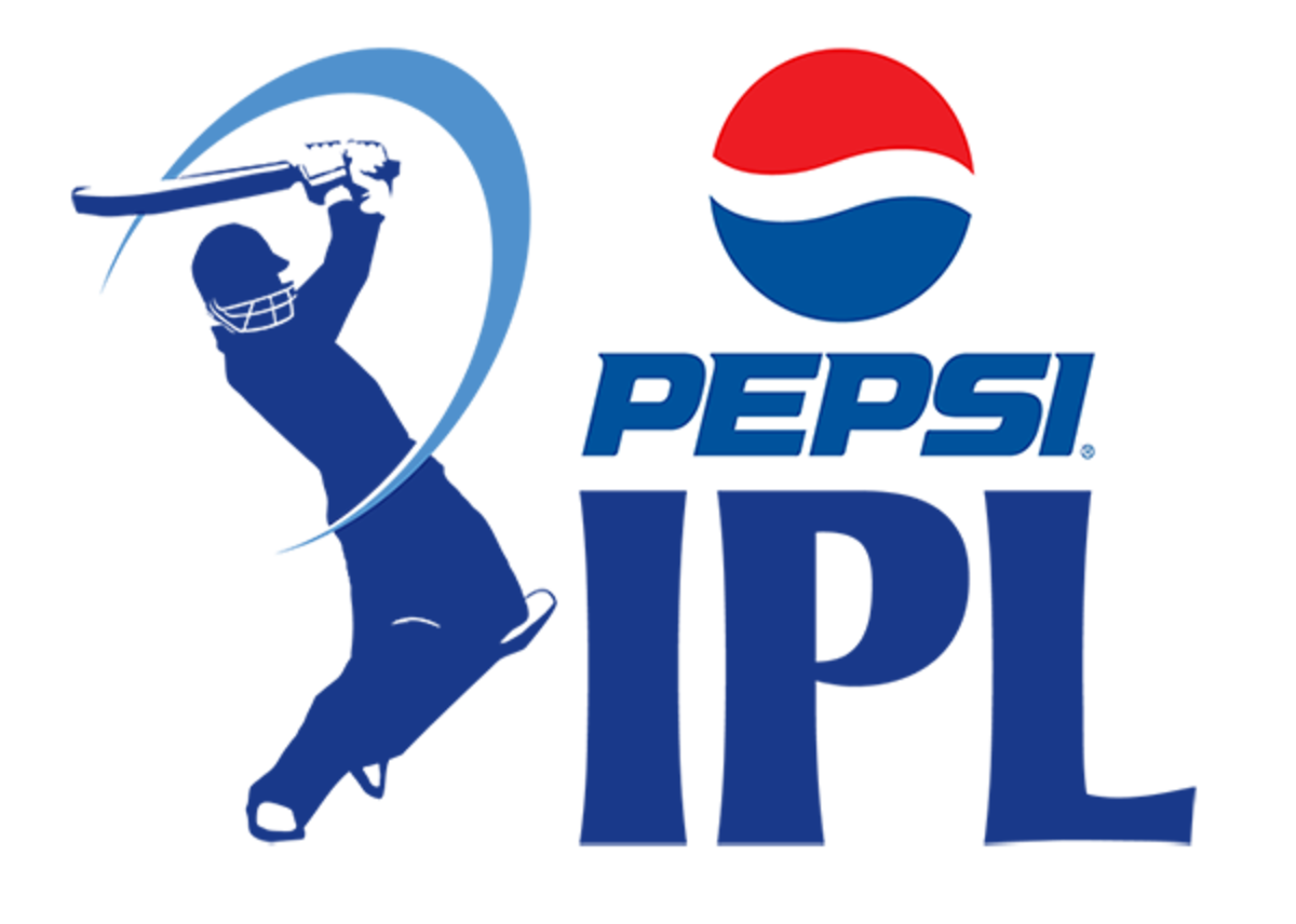 Pepsi IPL 2013 Schedule