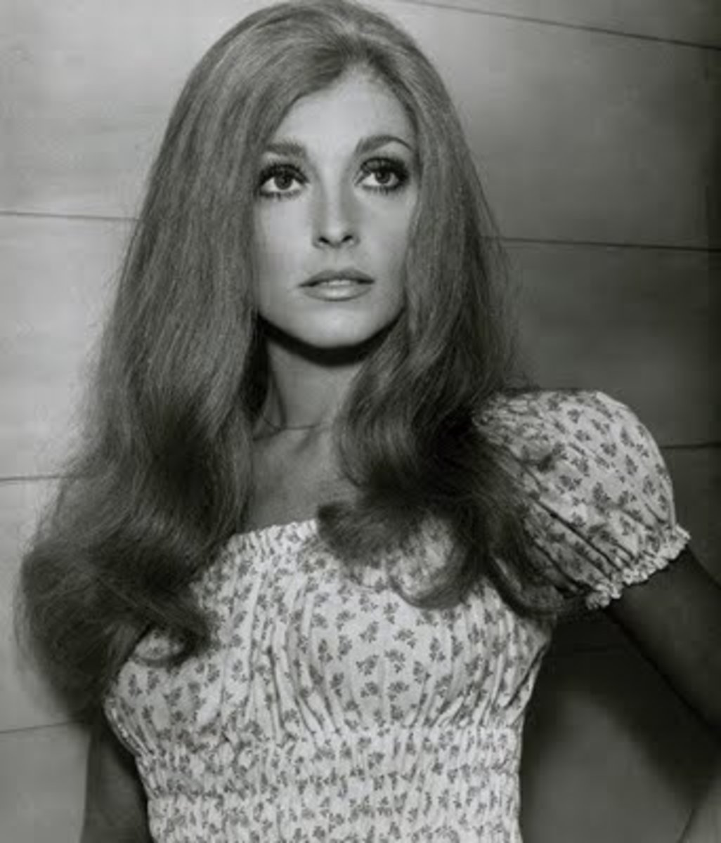 Sharon Tate Roman Polanski Amp The House Hubpages