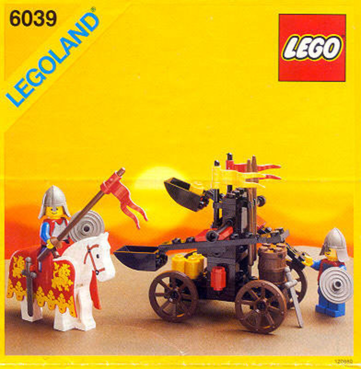 legocrusaders