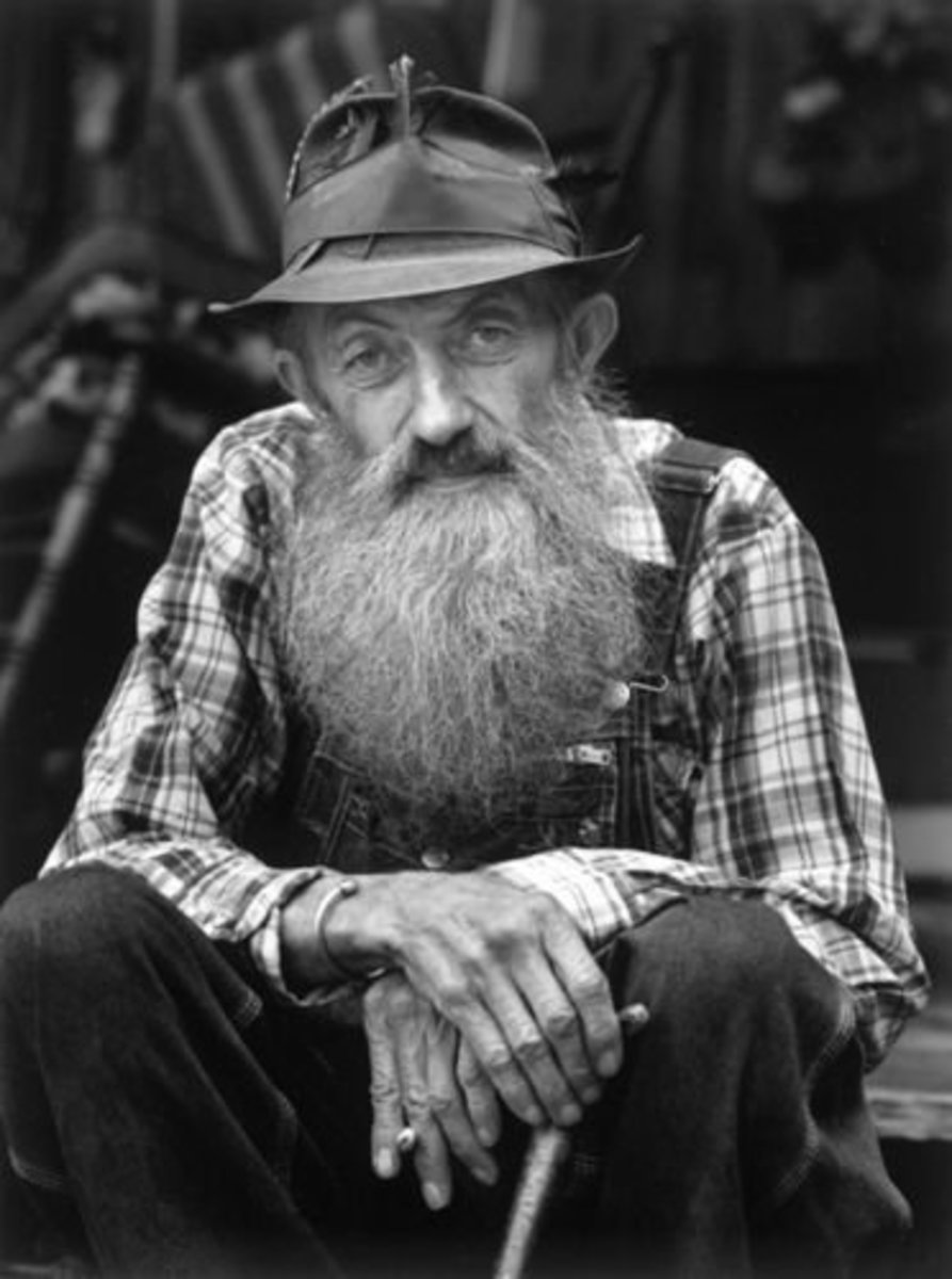 Popcorn Sutton - The Ultimate Moonshiner