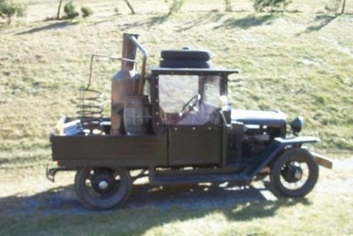 Popcorn's Truck Still