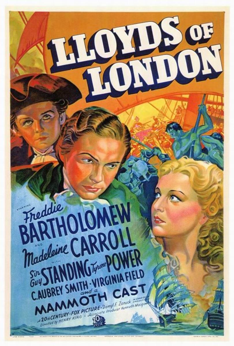 Lloyds of London (1936)