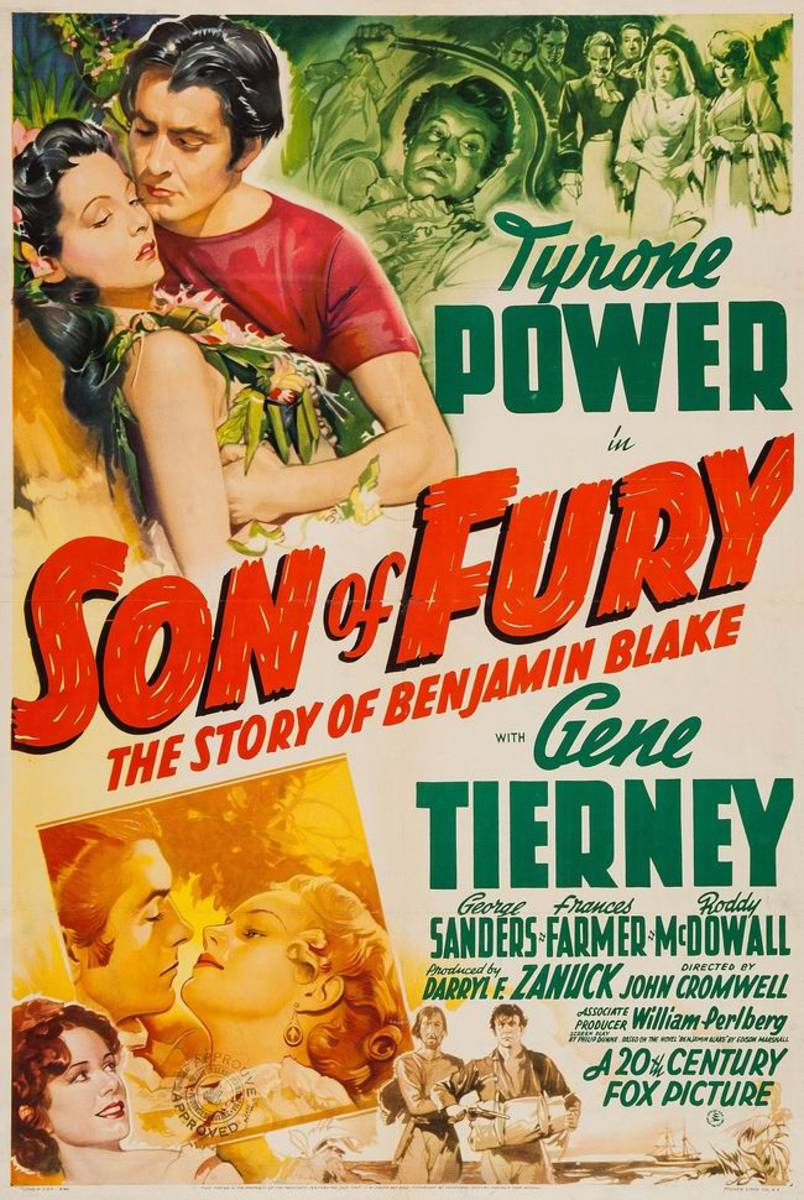 Son of Fury (1942)
