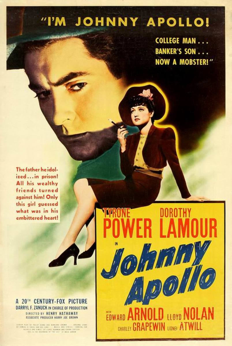 Johnny Apollo (1940)