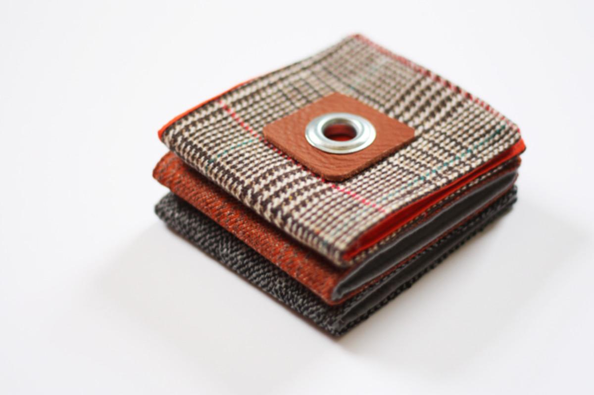 Boy Wallet Sewing Tutorial