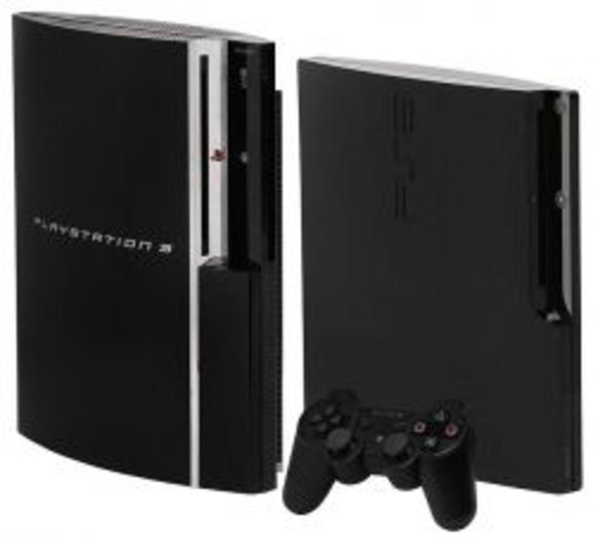 Best External Hard Drives For PS3