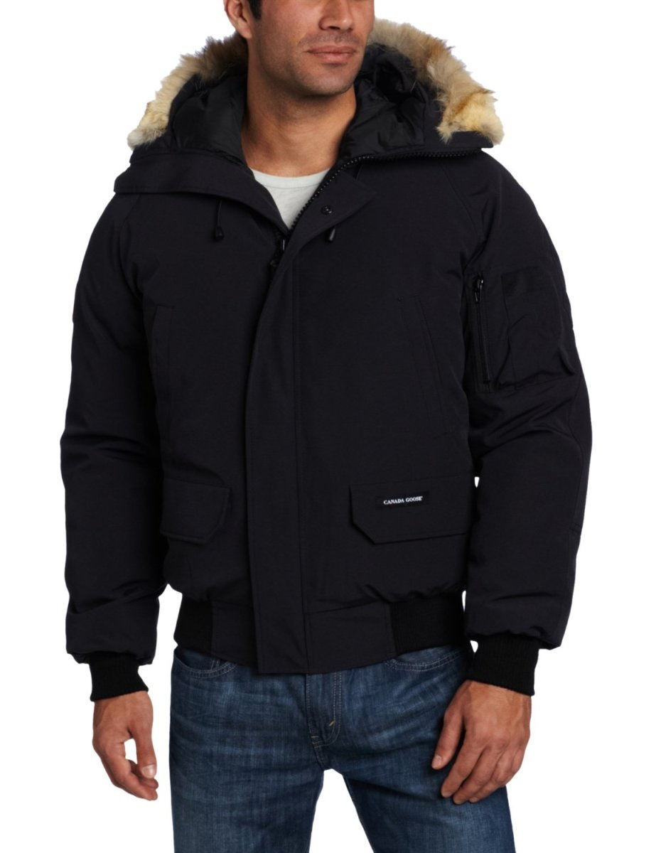where to get canada goose jackets in edmonton