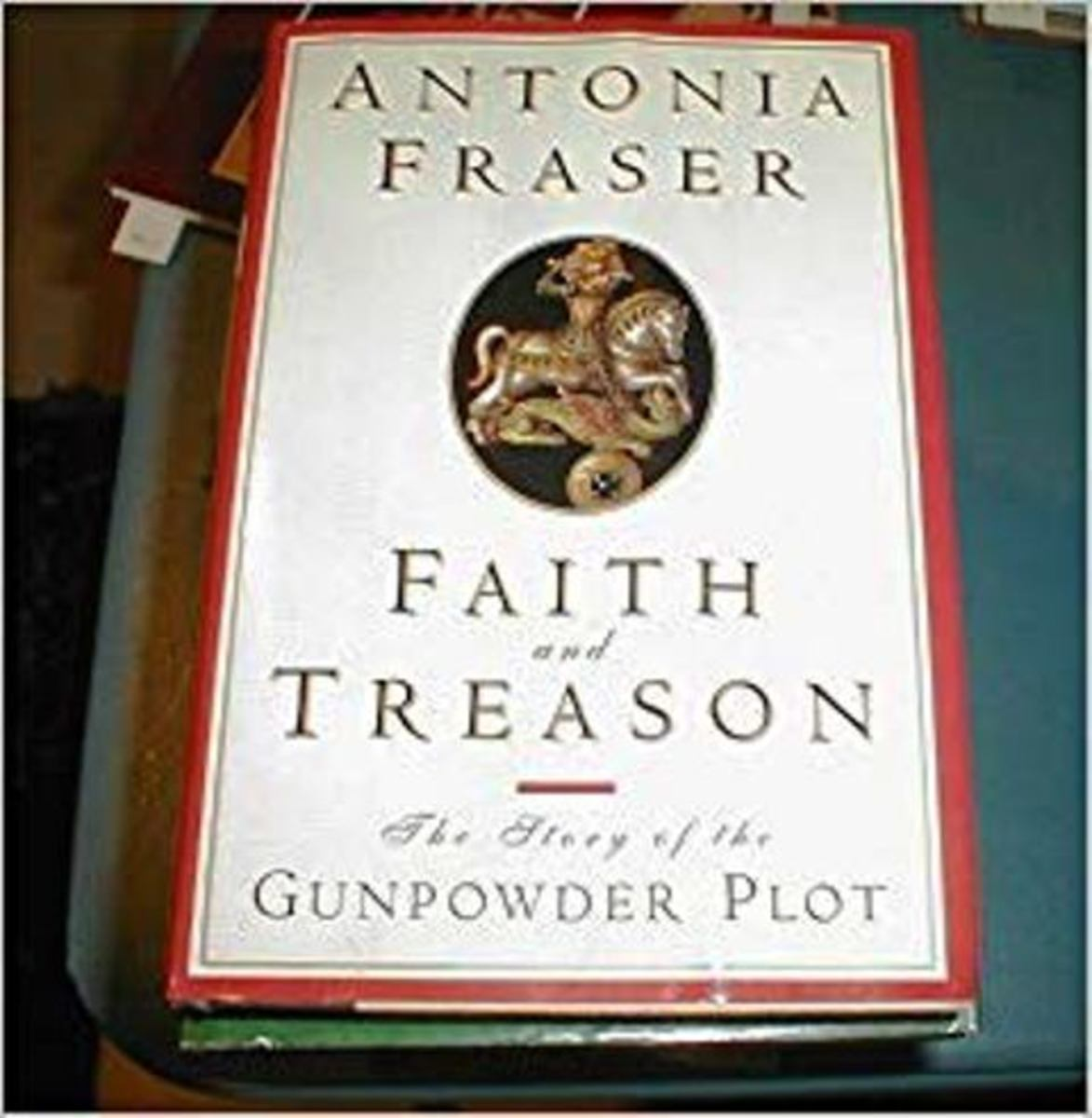 A full account of how and why the Gunpowder Plot was formed, how it was laid bare and the consequences